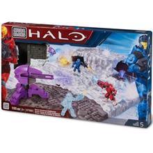 ساختني مگا بلاکس مدل Halo SnowBound Battlescape 97068
