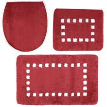 Neaujan 0130 Bathmat - 3 Pieces