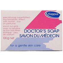 Kappus Sur Gras Fresh Anti Bacterial Soap 100gr