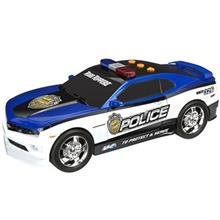 Toy State Chevy Camaro Police Toys Car