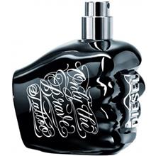 Diesel Only The Brave Tattoo Eau De Toilette For Men 75ml
