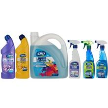 Idra 05 Surface Cleaner Pack Of 11
