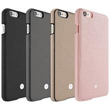 Just Mobile Quattro Artisanal Fashionable Case for iPhone 6 & 6s