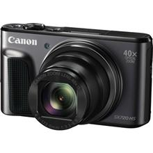 Canon SX720 HS Digital Camera