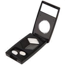 سايه چشم سه رنگ کاراجا سري Diamonds شماره 1 مقدار 4.5 گرم