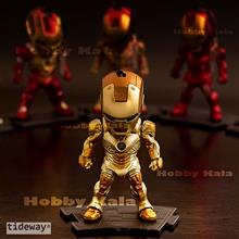 TIDE WAY IRON MAN Action Figure MARK XX