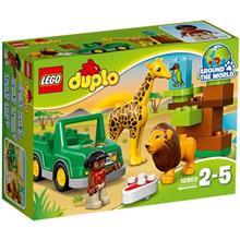Lego Druplo Savanna 10802 Toys