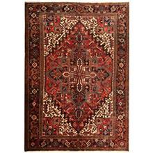 فرش دستبافت شش متري کد 9511226