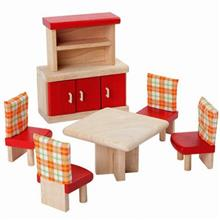 Plan Toys Dining Room Neo