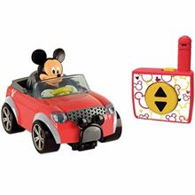 IMC Toys City Fun Radio Control Car