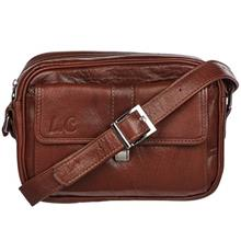 Leather City 3025-6 Shoulder Bag