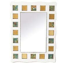 آیینه خشتی شیشه ای گالری سیلیس کد 180070