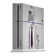 Wensoni The Gentleman becomes a Hipster PlayStation 4 Vertical Cover