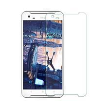 محافظ صفحه نمایش شیشه ای آر جی مناسب برای گوشی موبایل اچ تی سی  One X9