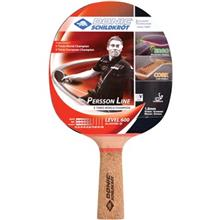 Donic Schildkrot Persson Line Level 600 Ping Pong Racket