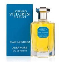 عطر و ادکلن مشترک بانوان و آقایان LORENZO VILLORESI FIRENZE AURA MARIS