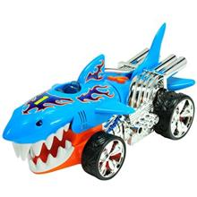 Toy State Sharkruiser Toys Car