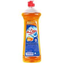 مايع ظرفشويي نارنجي بوژنه حجم 800 گرم