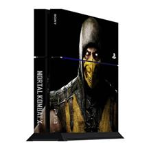 Wensoni Scorpion PlayStation 4 Vertical Cover