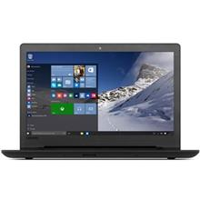 Lenovo Ideapad 110 Core i3-4GB-500GB-2GB