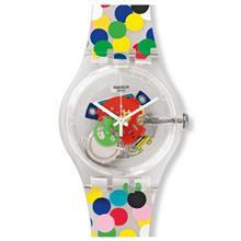 Swatch SUOZ213 Watch