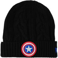 New Era  Hero Cuff Captain America Beanie