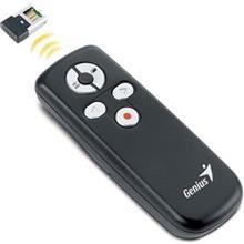 Genius Media Pointer 100 Wireless Presenter