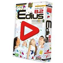 آموزش جامع Edius 8.2 نشر دنياي نرم افزار سينا