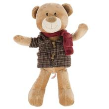Runic Bear 5024A Doll Size Large
