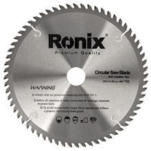 تيغه اره الماسه رونيکس مدل RH-5108