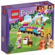 لگو سري Friends مدل Party Train 41111