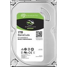 Seagate BarraCuda ST1000DM010 Internal Hard Drive - 1TB