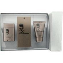 ست عطر مردانه راکور 9ix Rocawear By Jay-Z For Men Edt Spray 3.4 Oz Shower Gel 3.4 Oz Deodorant Stick 2.6 Oz