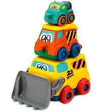 Keen Way Fun On Wheels Toys Car