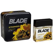Blade Stronger Eau De Toilette For Men 100ml