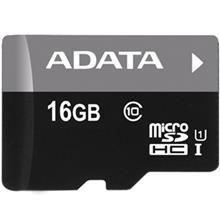 Adata Premier UHS-I U1 Class 10 50MBps microSDHC - 16GB