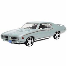 ماشين موتور مکس مدل Custom Classics 1969 Pontiac GTO Judge