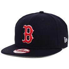 کلاه کپ نیو ارا مدل MLB 9Fifty Boston Red Sox