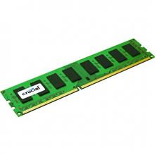 Crucial value 8GB 1600Mhz CL11 DDR3L