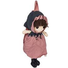 HWD Pink Skirt Child Back Pack