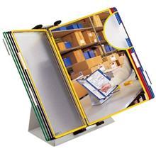 پايه نگهدارنده کاغذ روميزي تاريفولد  مدل Metal به همراه 30 کاور