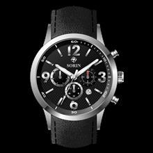 ساعت مچی مردانه سورین مدل G0507-LB01B