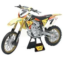 New Ray Suzuki RM-Z 450 Toys Motorcycle