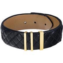 دستبند طلا 18 عيار تاج درسا مدل 3-177