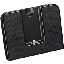 KitSound Impulse Portable Speaker Dock with Lightning Connector for iPhone 5/5S/5C/SE and iPod Touch 5th Generation