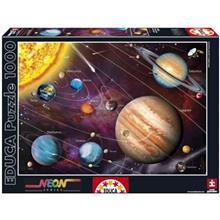 Educa Solar System 1000 Pcs Puzzle