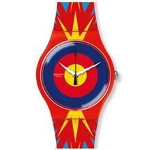 Swatch SUOZ220 Watch