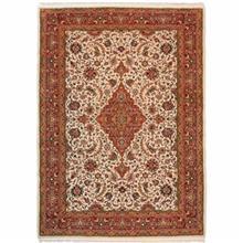 فرش دستبافت هفت متری فراهان کد 121005