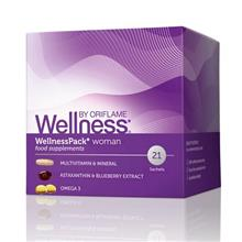 ORIFLAME WellnessPack Woman