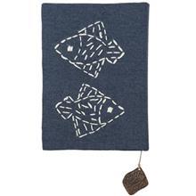 سالنامه جيبي 1396 حوض نقره مدل کوک